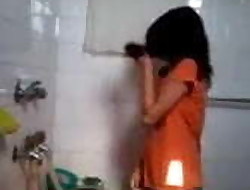 Tamil Girl Swapna Bath Video for BF